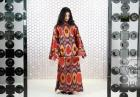 Ewolucja uzbeckiej mody