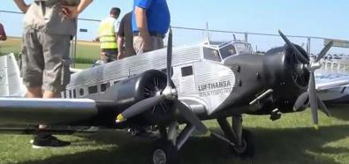 Junkers Ju-52 RC