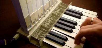 Papierowe organy