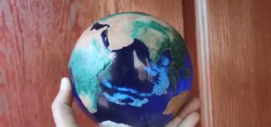 Miniaturowa Ziemia