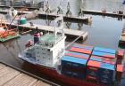 Miniaturowy port
