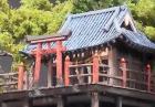 Świątynia z mitycznym strażnikiem