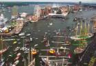 Port w Amsterdamie