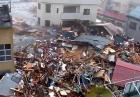 Tsunami w Japonii
