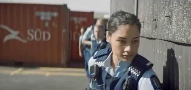 Policja z Nowej Zelandii