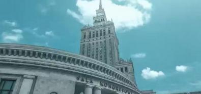 I saw you Poland