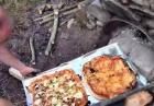 Piec na pizzę