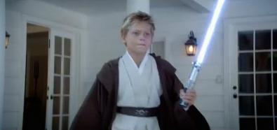 Star Wars: Bitwa o świąteczny poranek
