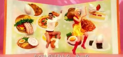 Japońskie reklamy