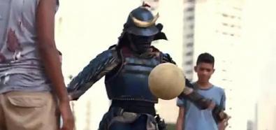 Samuraj w Brazylii
