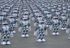 Rekord robotów Dobi