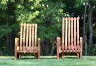 Narodziny krzesła