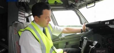 Ewakuacja pilota