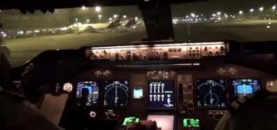 Boeing 747-400 od środka