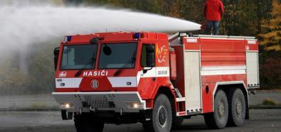 Straż Pożarna Słowacja