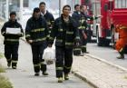 Chińscy strażacy