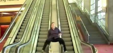 Ruchome schody