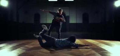 Mistrzowie breakdance'u
