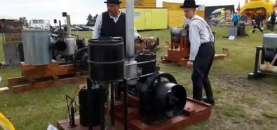 Silnik średnioprężny