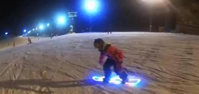 Snowboard LED