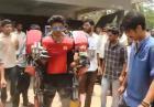 Indyjski Iron Man