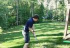 Inteligentny kij golfowy