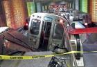 Chicago wypadek