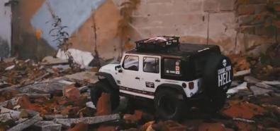 Jeep RC