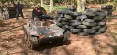 Małe czołgi