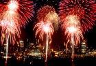 Najpiękniejsze fajerwerki świata