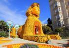 Cytrusowy festiwal w Menton