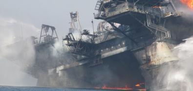 BP wypłaci miliardowe odszkodowania za wyciek ropy do Zatoki Meksykańskiej