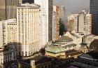 Runął budynek w Rio de Janeiro