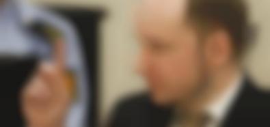 Norwegia: Breivik nie stworzy partii faszystowskiej