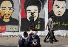 Kibice wywołali zamieszki w Kairze