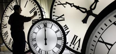 Wymiar czasu pracy w 2013 roku