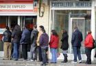 Bezrobotni w Hiszpanii