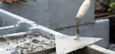 Działki budowlane coraz tańsze