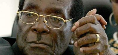 Roberta Mugabe