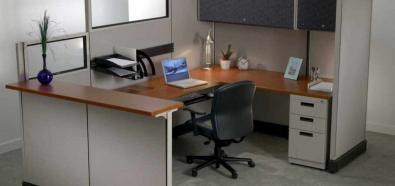 Co mówi o Tobie firmowe biurko?