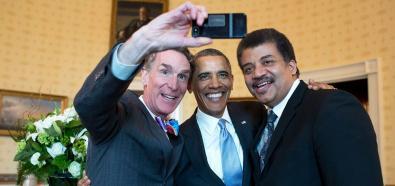 Selfie jako pomysł na biznes
