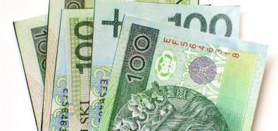 W piątek złoty konsoliduje się w relacji do dolara i euro