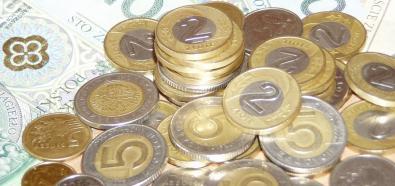 Złoty nerwowo reaguje na dobre dane makro z Europy i USA
