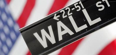 Dobre nastroje na Wall Street mimo słabych danych z USA