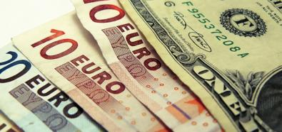 Emocjonalny rynek czyli czas na odbicie EUR/USD