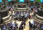 Odreagowanie na Wall Street
