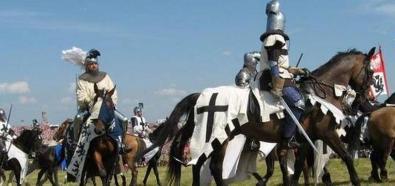 Krzyżacy i Habsburgowie walczą o włości