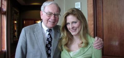 Wielka rocznica Warrena Buffetta