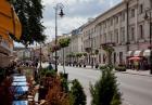 Nowy Świat - najdroższa ulica w Polsce
