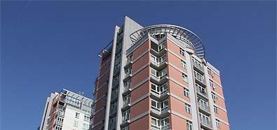 Ceny mieszkań spadły średnio o 6,1 procenta w skali roku